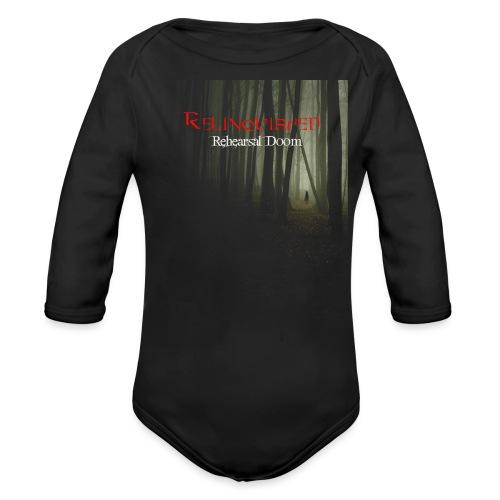 Relinquished Rehearshal - Baby Bio-Langarm-Body