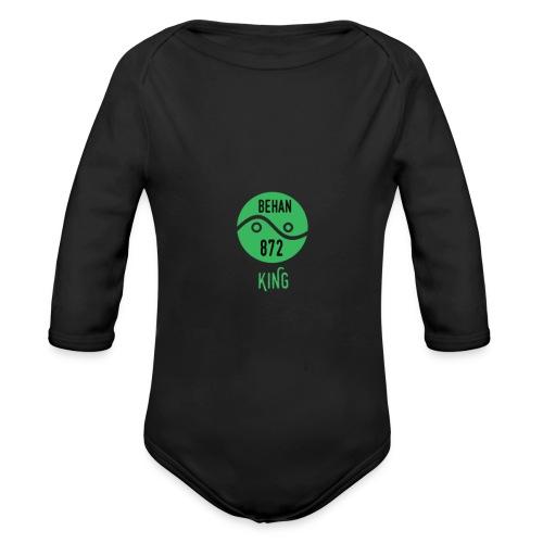 1511989094746 - Organic Longsleeve Baby Bodysuit