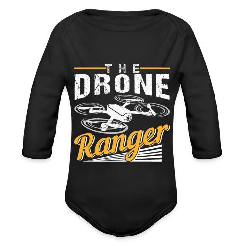 The Drone Ranger | Awesome Pilot - Baby Bio-Langarm-Body