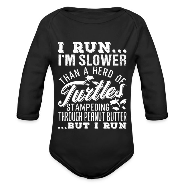Run Turtles As Fast As We Can