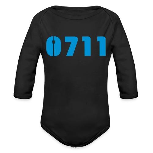 Baby-Mütze Stuttgart-0711 - Baby Bio-Langarm-Body