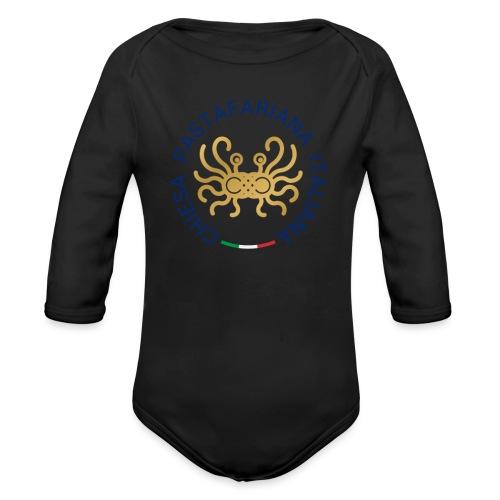Logo_CPI_-tondo-_DEF - Body ecologico per neonato a manica lunga