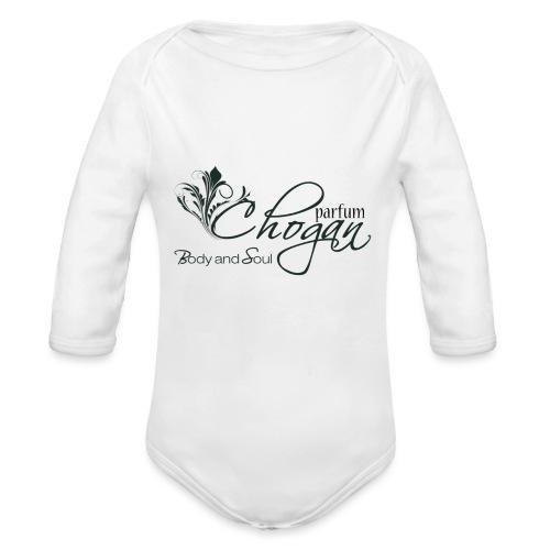 stemmachogan-png - Body ecologico per neonato a manica lunga