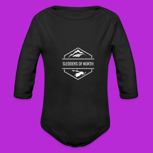 thicker Longsleeve - Organic Longsleeve Baby Bodysuit