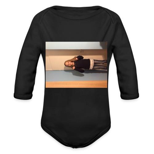 IMG_1686 - Organic Longsleeve Baby Bodysuit