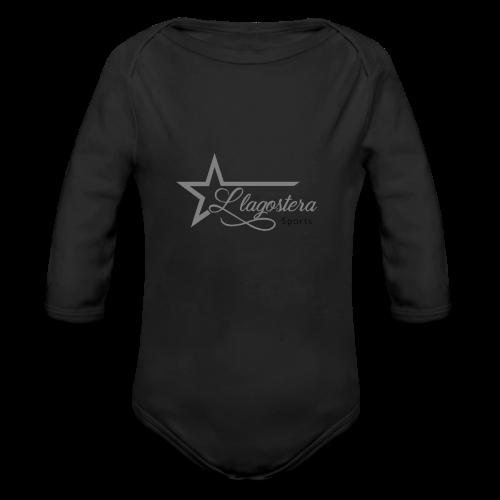 Llagostera Sports - Baby Bio-Langarm-Body