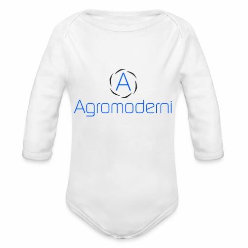 Logo png - Body ecologico per neonato a manica lunga