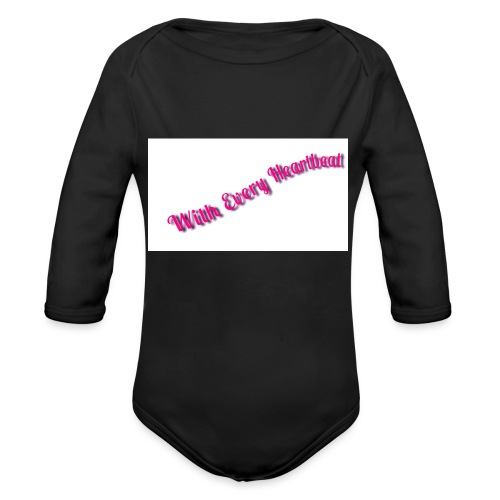 Logo_1483213943246 - Vauvan pitkähihainen luomu-body