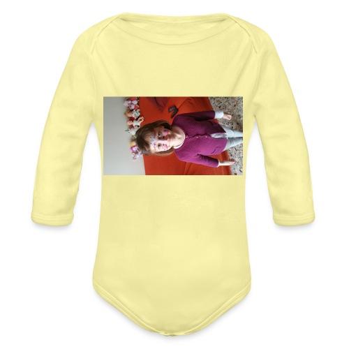 20150425 145327 001 - Body ecologico per neonato a manica lunga