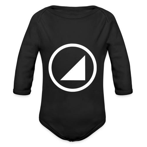 bulgebull brand - Organic Longsleeve Baby Bodysuit
