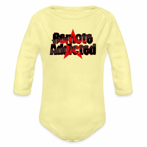 RA CLASSIC png - Baby Bio-Langarm-Body