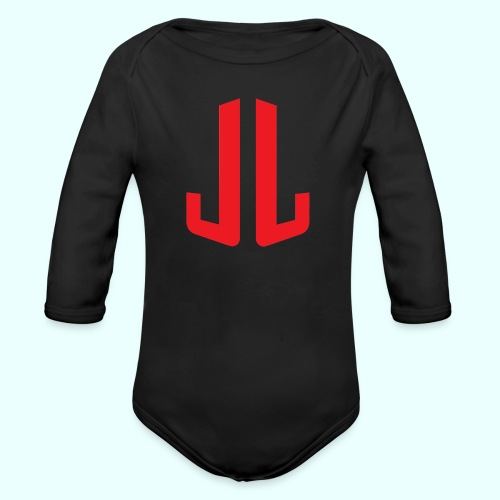 BodyTrainer JL - Vauvan pitkähihainen luomu-body