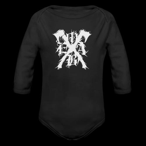 vector - Organic Longsleeve Baby Bodysuit