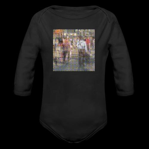 NewYork_GroundZero.jpg - Baby Bio-Langarm-Body
