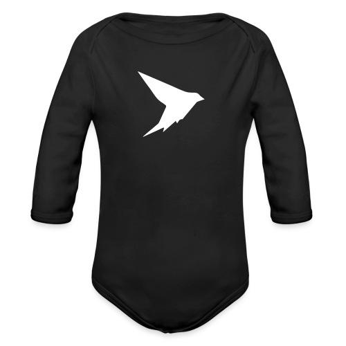latinbird casquette - Body Bébé bio manches longues