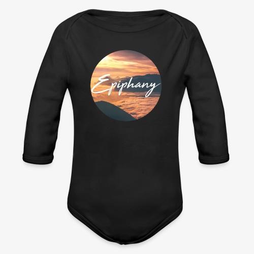 Epiphany - Ekologisk långärmad babybody