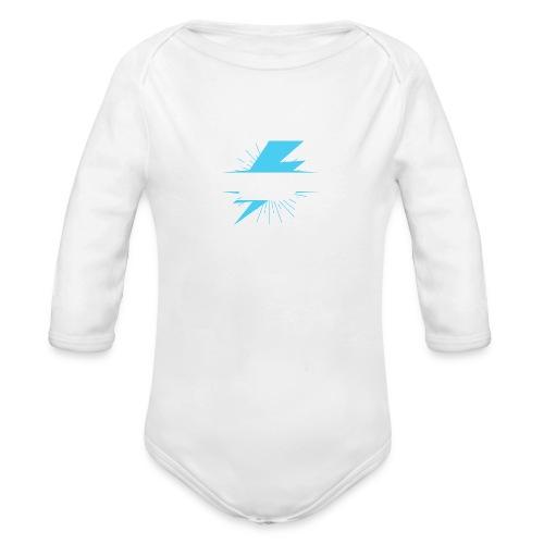 KETONES - Instant Energy Tasse - Baby Bio-Langarm-Body