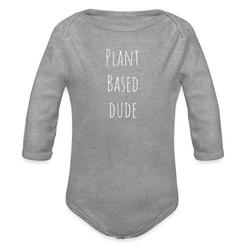 PBD.png - Body Bébé bio manches longues