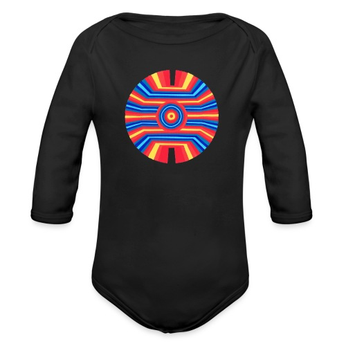 Awakening - Organic Longsleeve Baby Bodysuit
