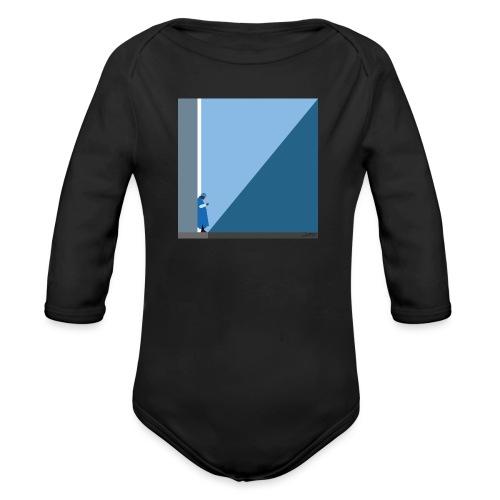 TOUAREG - Organic Longsleeve Baby Bodysuit