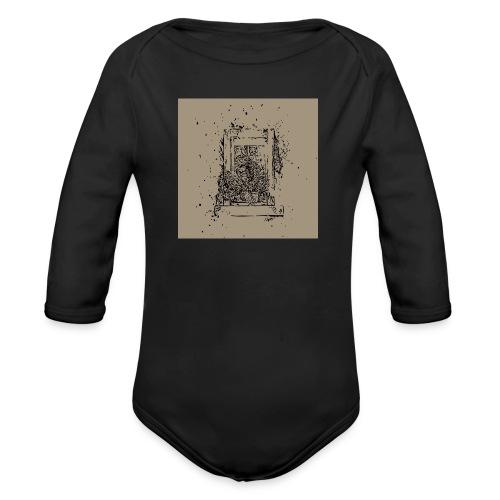 Shoppiful - Body ecologico per neonato a manica lunga