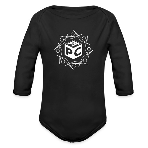 PCPT - Organic Longsleeve Baby Bodysuit