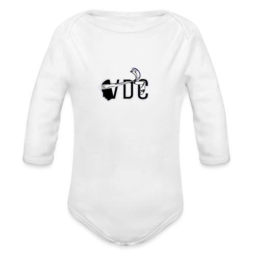 Voce di Corsica logo 2 - Body Bébé bio manches longues