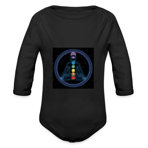 picture 11 - Baby Bio-Langarm-Body