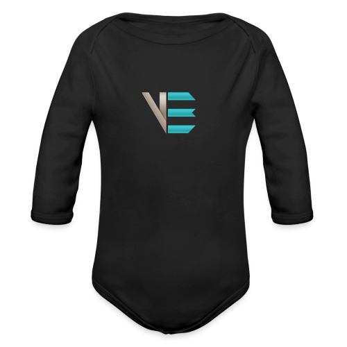 Standard-Logo - Baby Bio-Langarm-Body