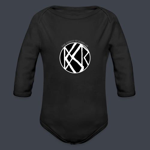 DCSR-Logo - Baby Bio-Langarm-Body
