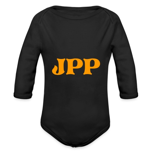 jpp - Body Bébé bio manches longues