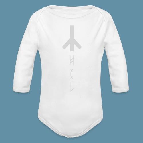 Logo Hel 02 copia png - Body ecologico per neonato a manica lunga