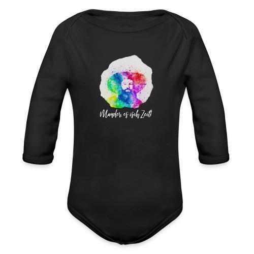 Andreas Hofer - Tirol - Baby Bio-Langarm-Body