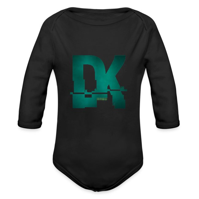 Dk hacked logo tshirt