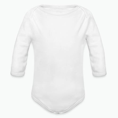 Zwerg CISV - Baby Bio-Langarm-Body