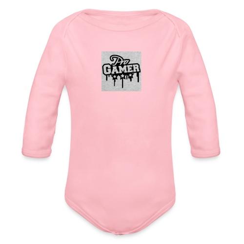 pro gamer graffiti magliette felpa da uomo di stan - Body ecologico per neonato a manica lunga