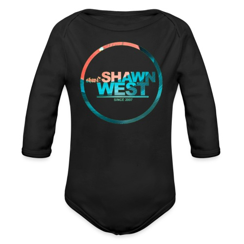 SHAWN WEST DISC JOKEY STYLE - Baby Bio-Langarm-Body