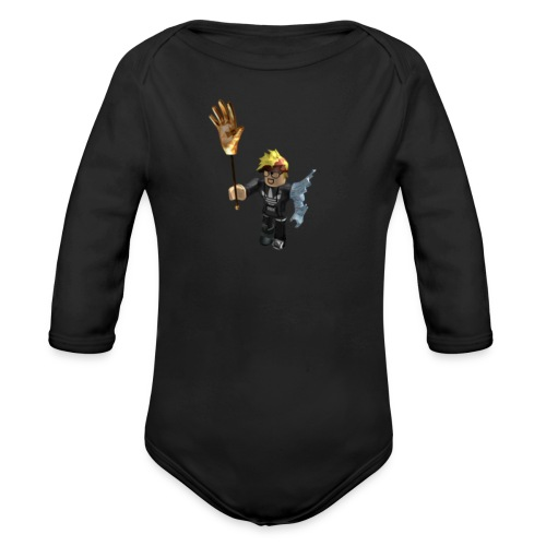 iPhone Case - Organic Longsleeve Baby Bodysuit