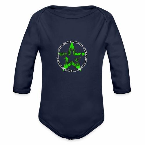 ra star slogan slime png - Baby Bio-Langarm-Body