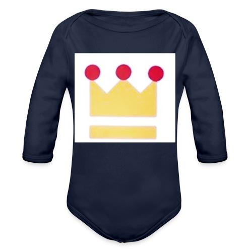 OG COLECTION - Organic Longsleeve Baby Bodysuit