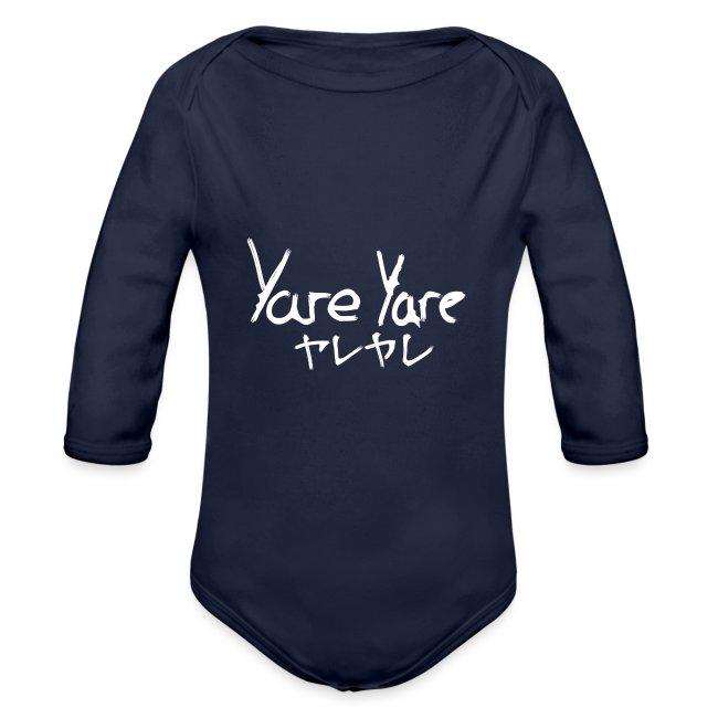 Yare Yare whtie