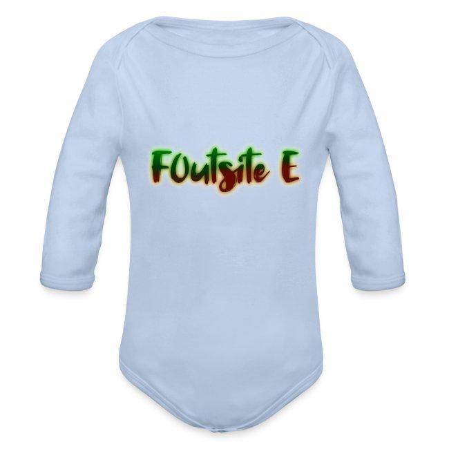 F0utsite E (HALLOWEEN Edition)