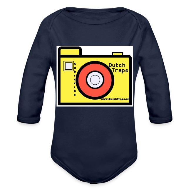 T-shirt DutchTraps