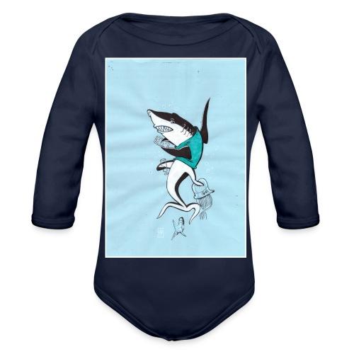 Scan_20160812_124012 - Body ecologico per neonato a manica lunga