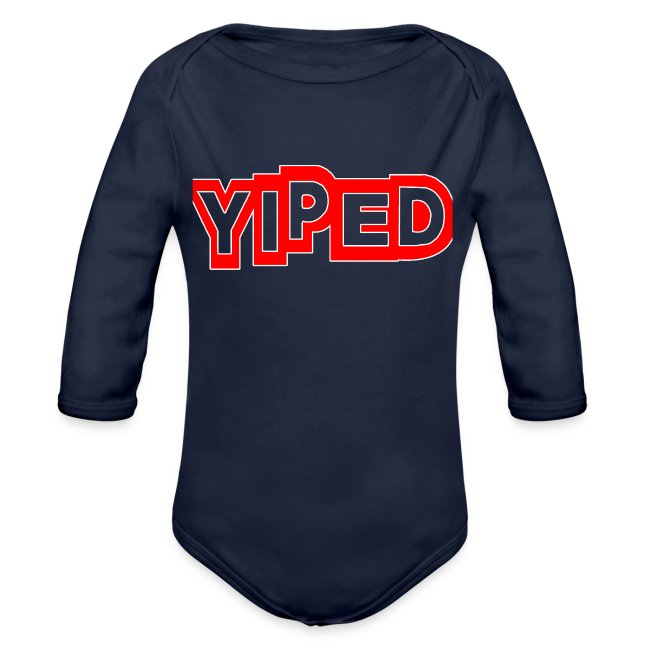 FIRST YIPED OFFICIAL CLOTHING AND GEARS
