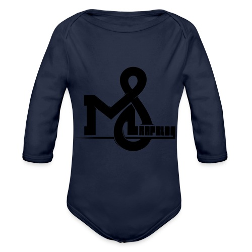 This is a proper design name - Organic Longsleeve Baby Bodysuit