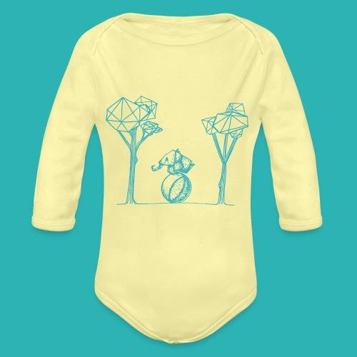 Rotolare_o_capitombolare_lightblu-png - Body ecologico per neonato a manica lunga