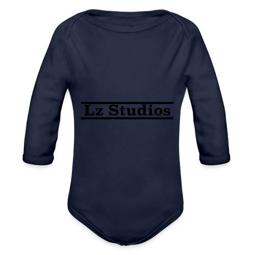 Lz Studios Design Nr.2 - Baby Bio-Langarm-Body