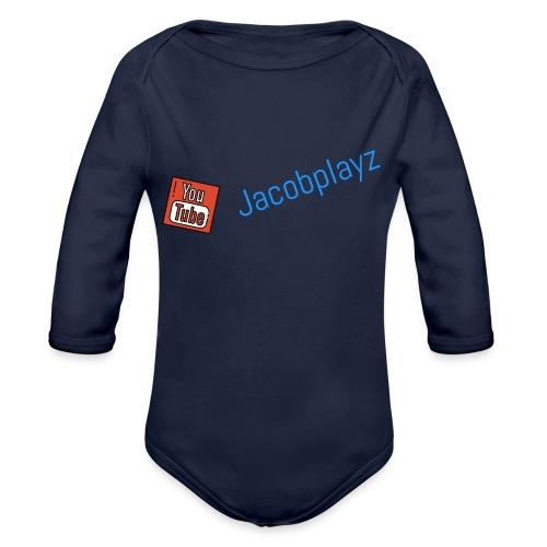 Homey - Organic Longsleeve Baby Bodysuit