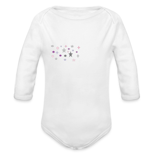 s28tar11aw-png - Ekologiczne body niemowlęce z długim rękawem